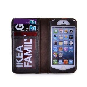 Estuche protector para iPhone5/5S