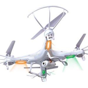 Drone X5C-1 Cuadricóptero Fotografía aérea control remoto