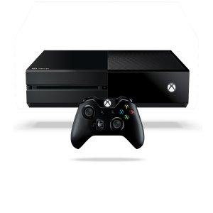 Microsoft Xbox One Palanca de videojuegos 500GB