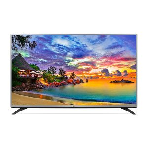 Televisor LG 32'' 32LF595D Smart TV Full HD-Negro