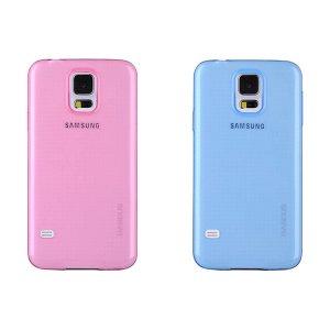Funda Protectora Transparente BASEUS para Samsung Galaxy S5