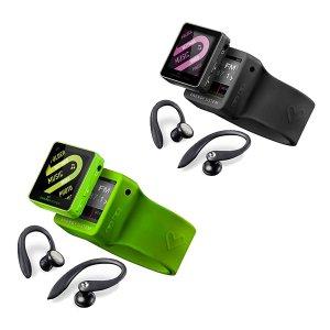 Energy MP4 Sport 8GB 2508 Deep Balck (Sport earphones, armband and radio FM)