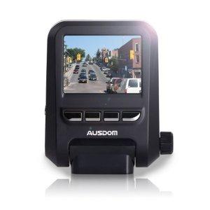 Videocámara DVR para automóviles ausdom AUDON AD118 -Negro