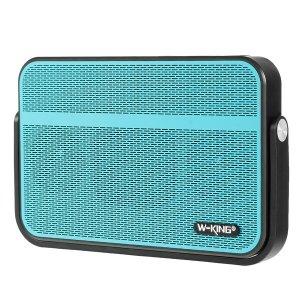 W-KING T9 Parlante al aire Bluetooth Azul