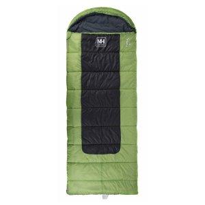 Naturehike NH00F400-D Saco de dormir grande -Verde