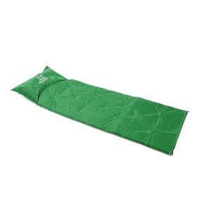 Colchón inflable con almohada Naturehike para camping